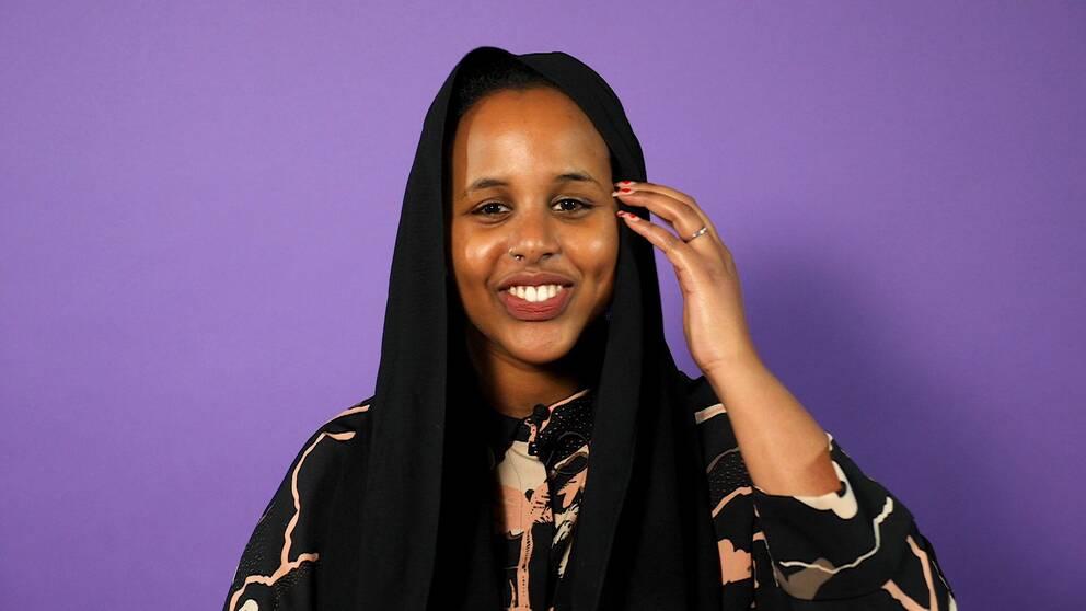 Bilan Osman, journalist och skribent.