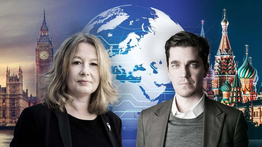 En serie krönikor i Aftonbladets kulturchef Åsa Linderborg har mött hård kritik den senaste månaden.