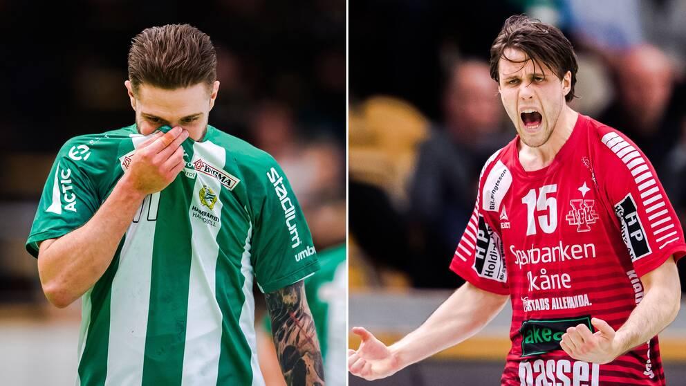 Hammarby tappade allt mot IFK Ystad.