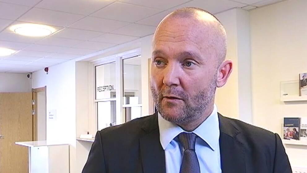 Advokat Jens Arnhof