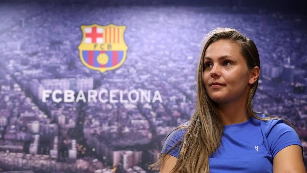 Lieke Martens utsågs till världens bästa spelare 2017.