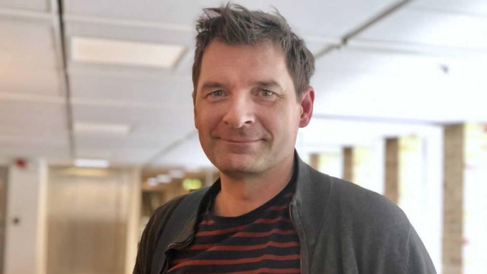 Magnus Blomgren, statsvetare vid Umeå universitet.