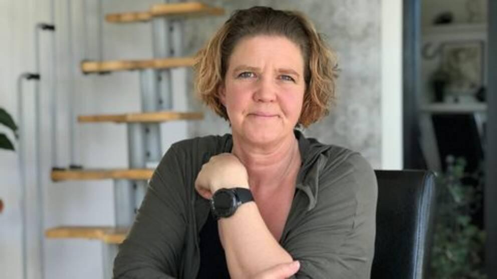 Madeleine Dolk Anjemo