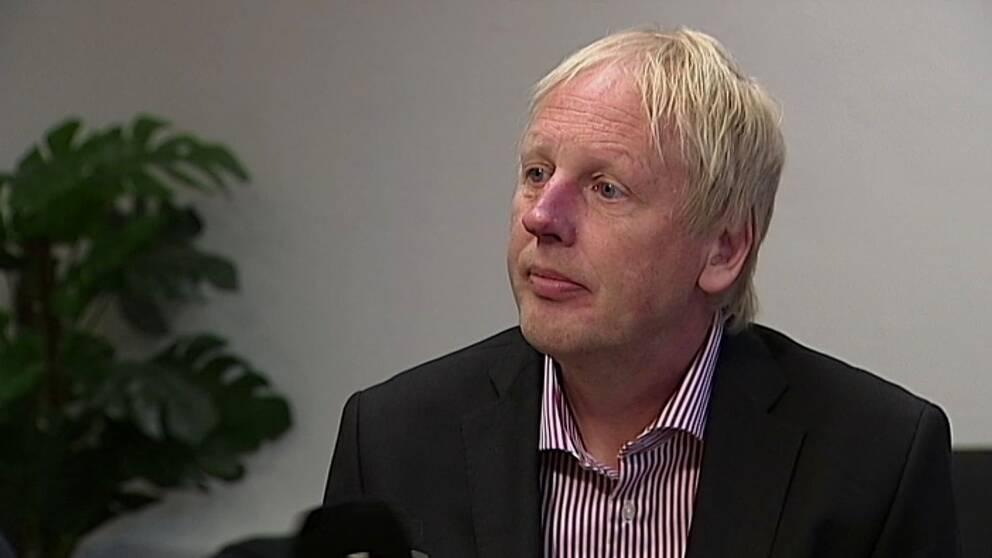 Niclas Lidström