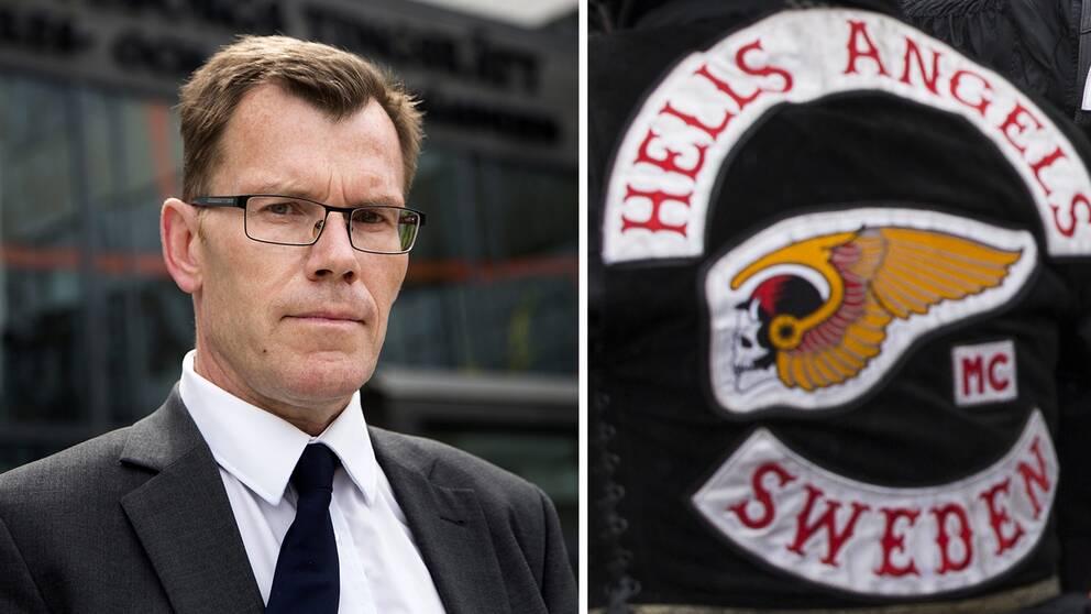 Hovrättslagmannen Henrik Winman berättar hur Hovrätten för västra Sverige resonerat kring HA-mordet i Karlstad.