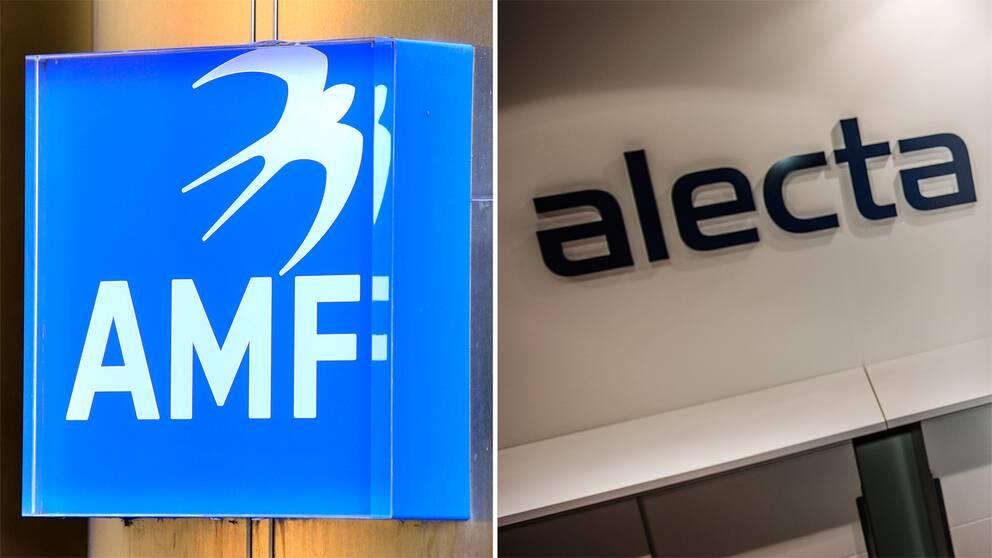 AMF har tidigare krävt en oberoende utredning och dagens utredning om Swedbank var inte tillräckligt klargörande. Arkivbild.