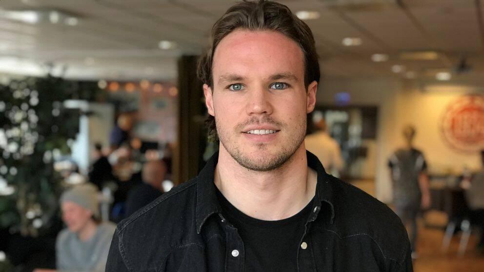 Joakim Andersson, Villa-Lidköping BK