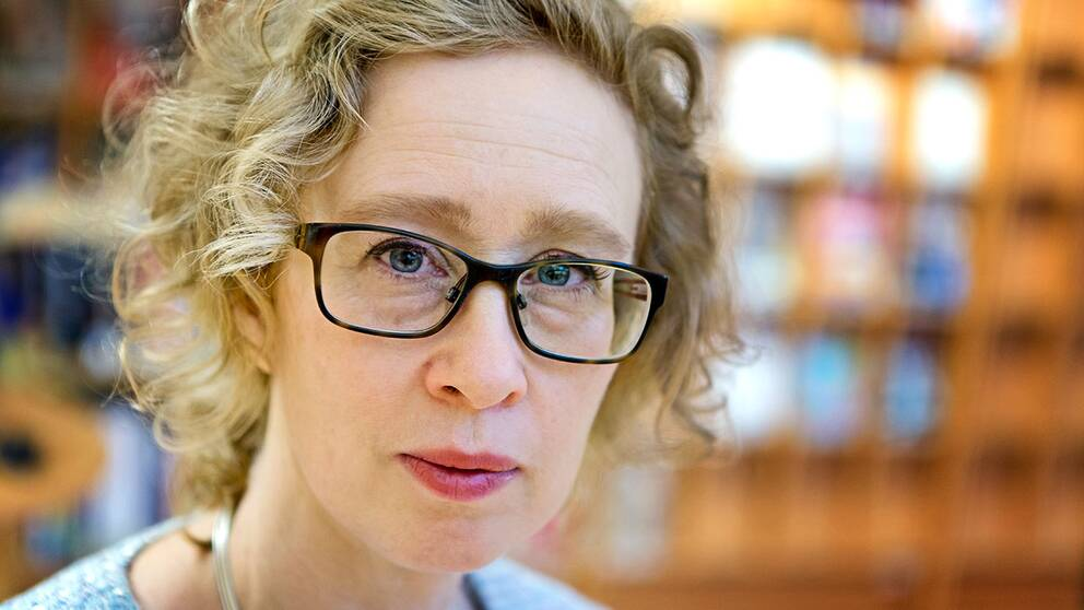 elisabeth lager kriminalvården ny lagman norrköpings tingsrätt