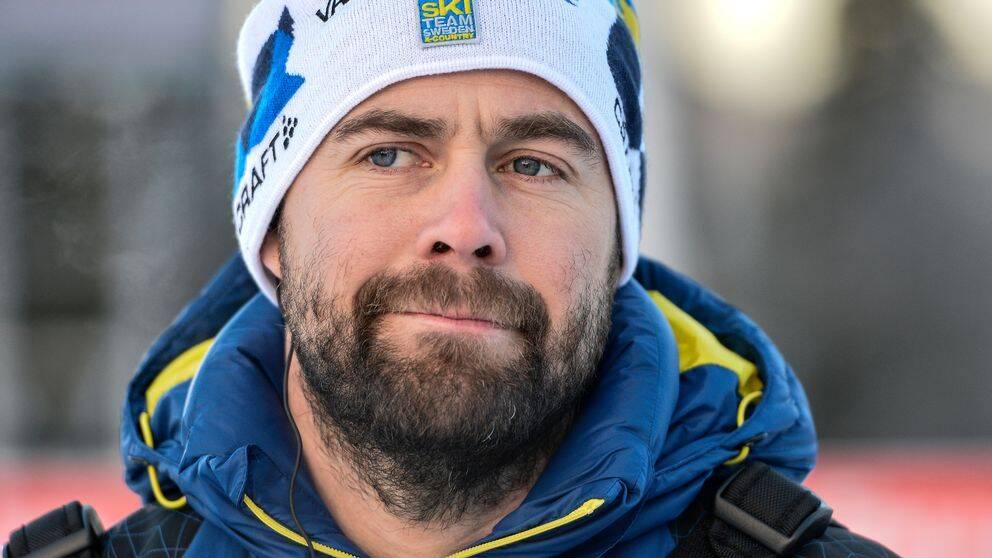 Rikard Grip slutar i längdlandslaget efter tio år som ledare.