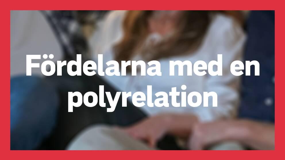 Dejting polyamorösa