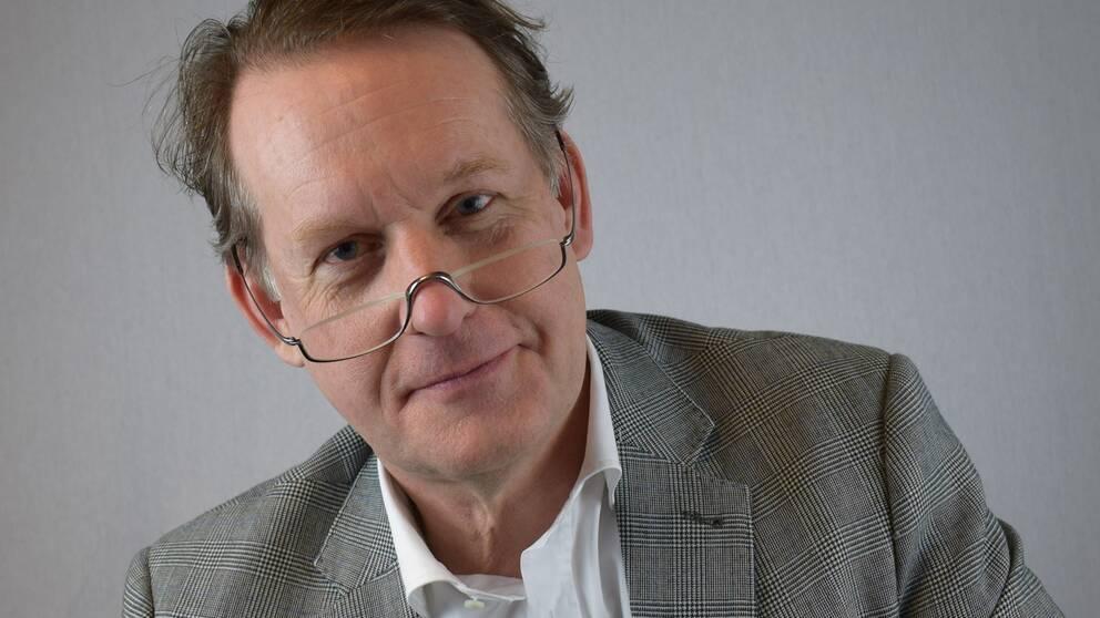Örjan Härneskog, rådman i Solna tingsrätt