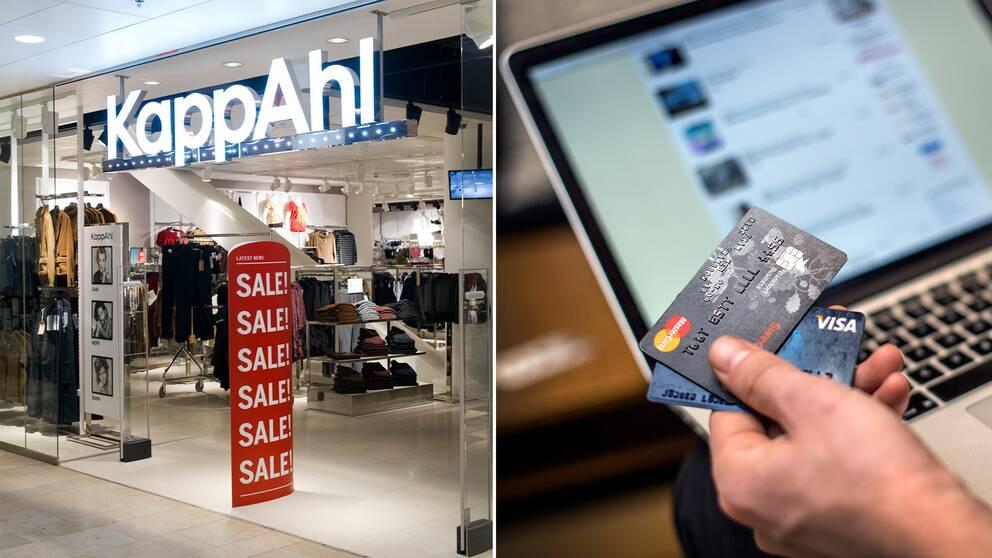 """Handeln har levt under ekonomisk press så länge nu att """"butiksdöden"""" nära på blivit ett vardagsbegrepp."""