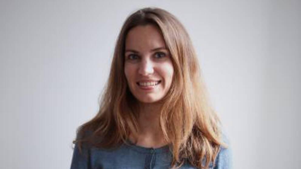 Mirna Jusic har arbetat med ungdomsrapporten om EU. Hon är knuten till Analitika, ett center för social research i Sarajevo.