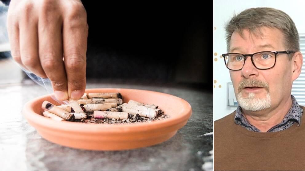 kan dejta en rökare påverka din hälsa