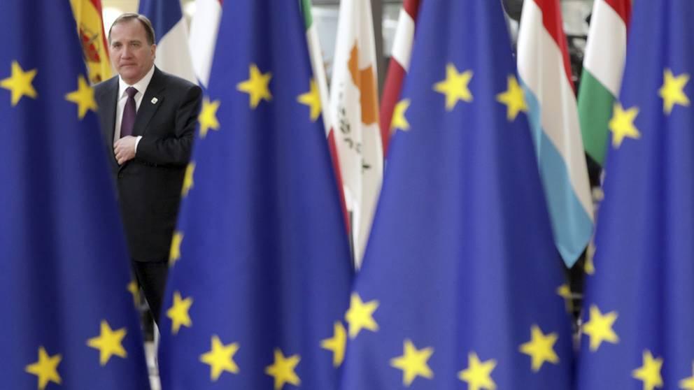 Bråk väntar om svenska EU-avgiften