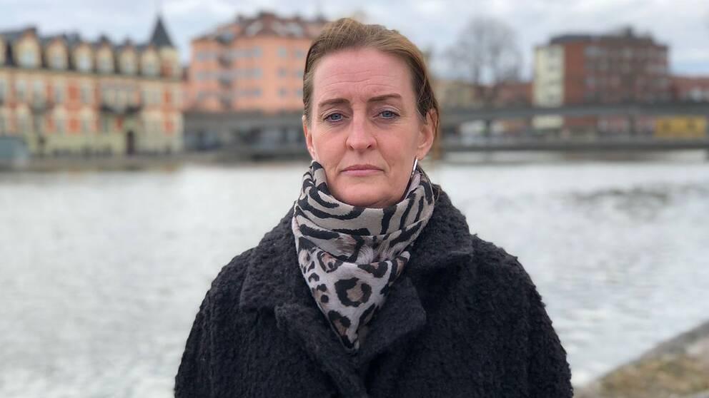 Erica Roine