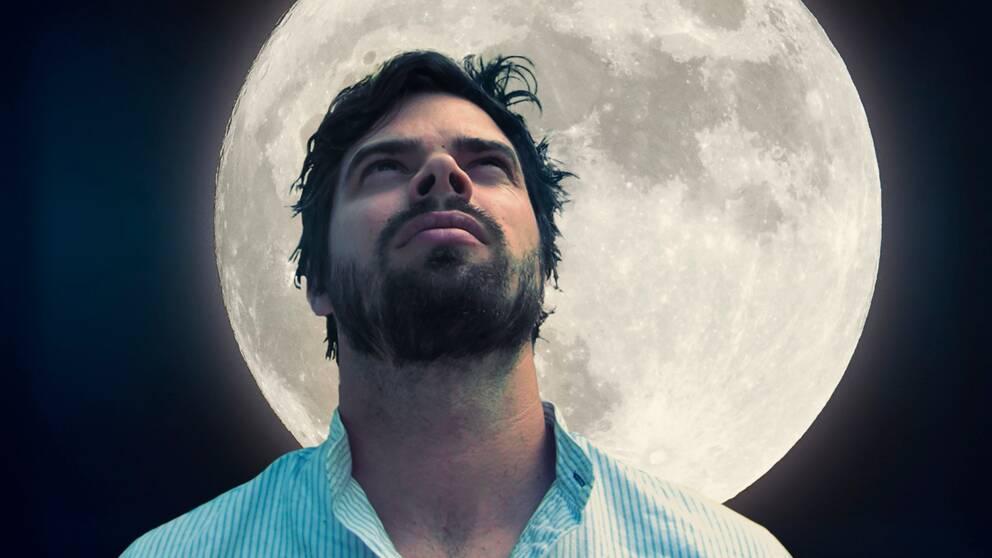 Påverkar fullmånen oss människor?
