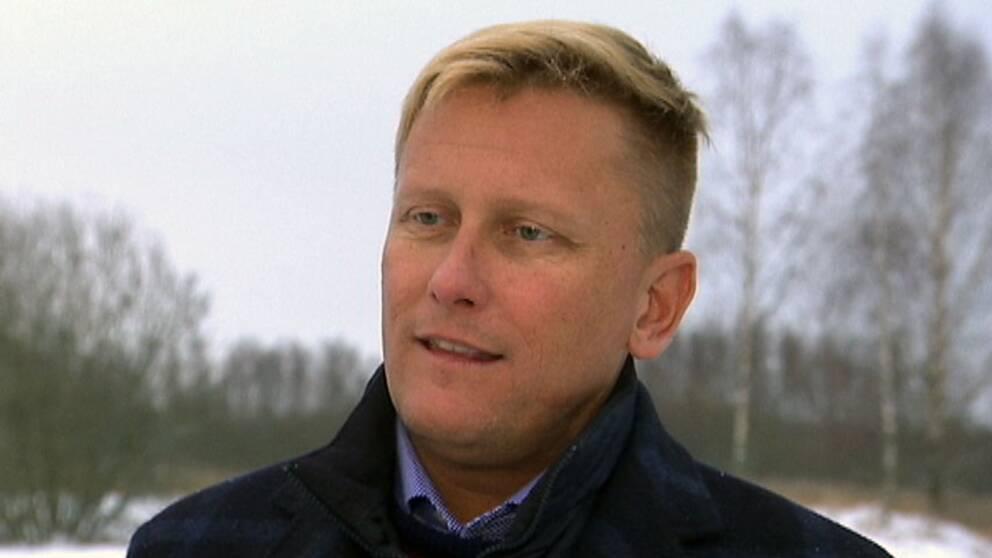 Daniel Schützer lämnar sina uppdrag för Svensk Travsport med omedelbar verkan