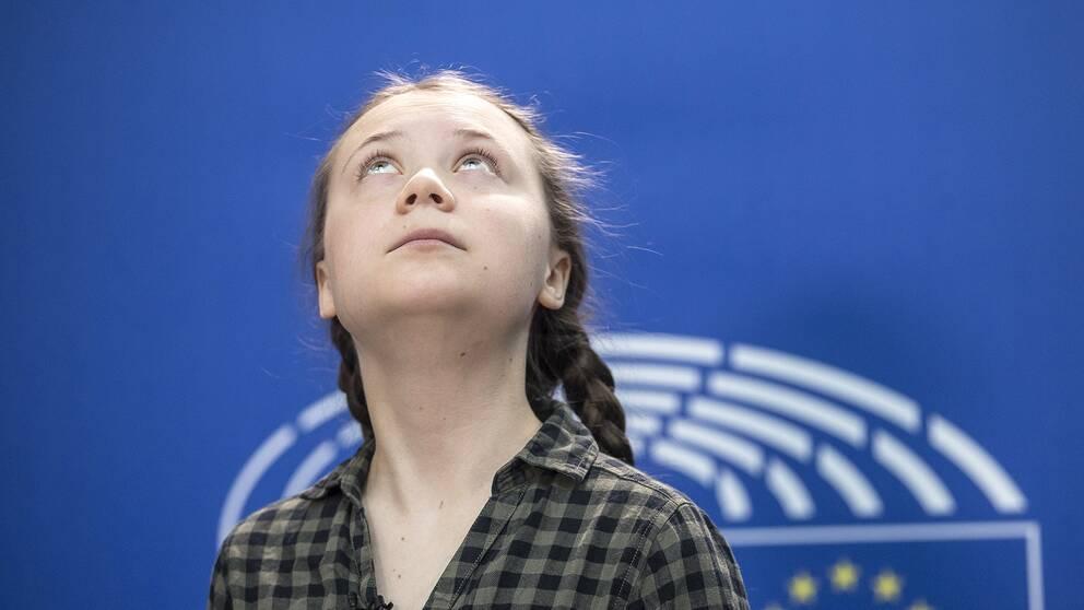 Greta Thunberg har blivit en ikon för miljörörelsen och hennes röst når miljontals européer.