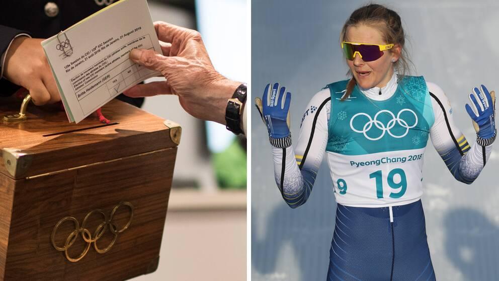 OS-val om 2026 avgörs den 24 juni. 60 procent av delegaterna kommer från länder som saknar vintersport.