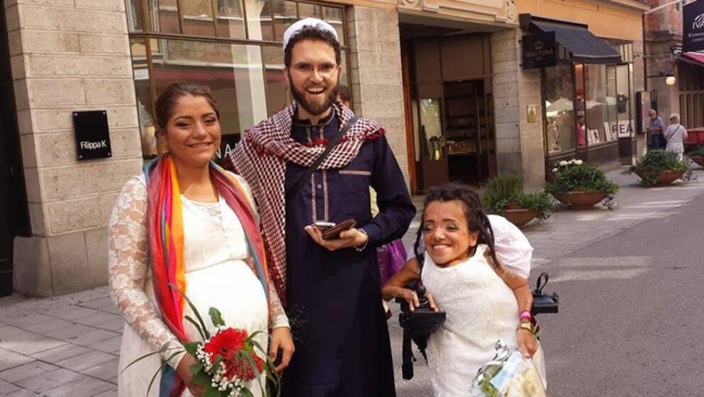 koranen homosexualitet