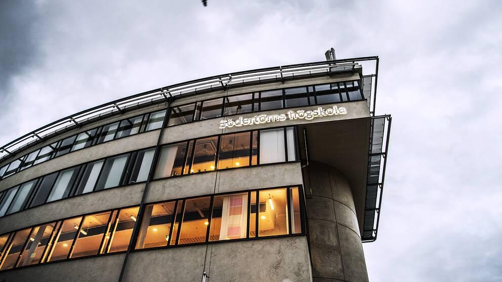 Södertörns högskola.
