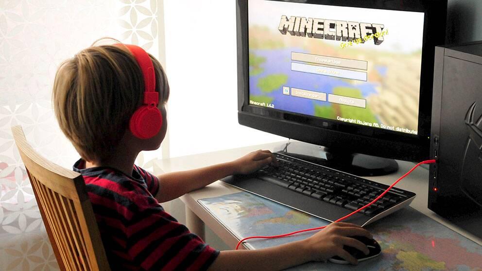 Att spela datorspel kan vara positivt för barns sociala hälsa, enligt en ny brittisk studie.