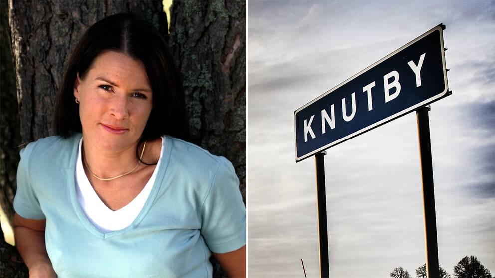 Knutby frn paradis till helvete | SVT Nyheter