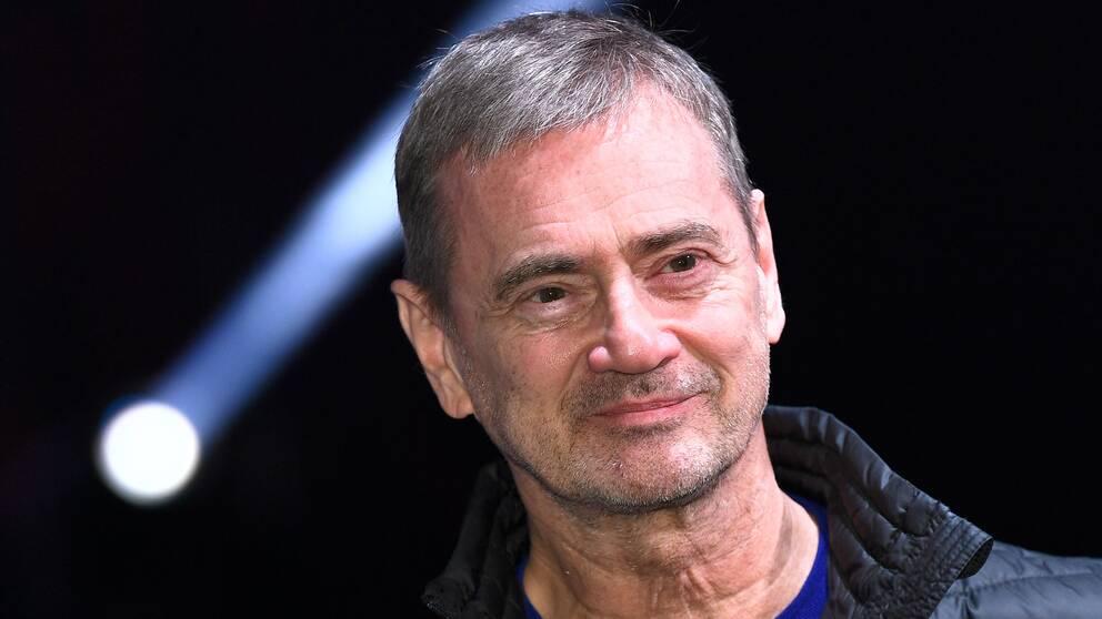 Christer Björkman är med och skapar American song contest.