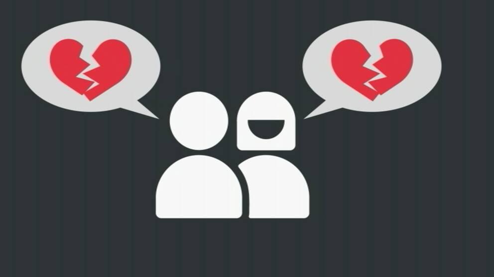 Falska uppgifter om bostad och relationer kan resultera i försörjningsstöd.