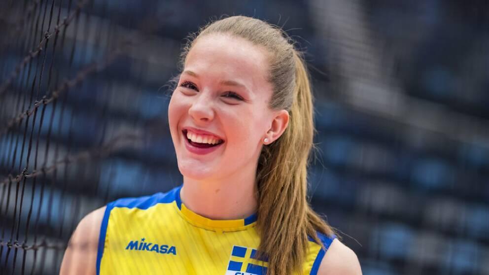 Isabelle Haak är klar för den turkiska storklubben.