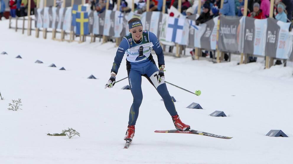 Tove Alexandersson
