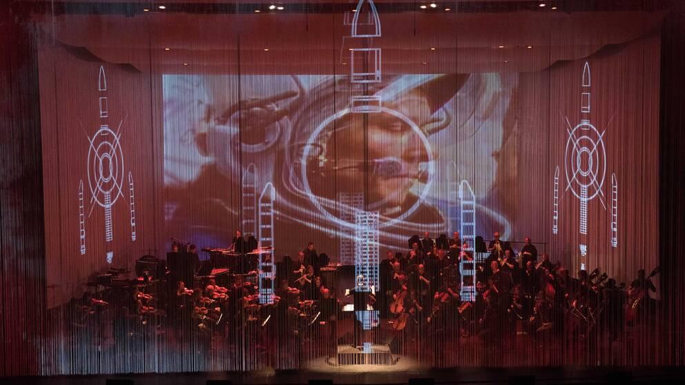 National Arts Centre Orchestra från Kanada