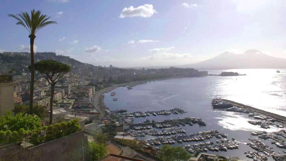 Högernationalistiska Lega, som förre hette Lega Nord, ville tidigare bryta med södra Italien. Därför är skepticismen stor mot paritet i Neapel.