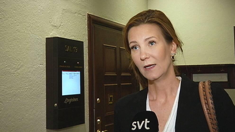 kammaråklagare Emelie Källfelt