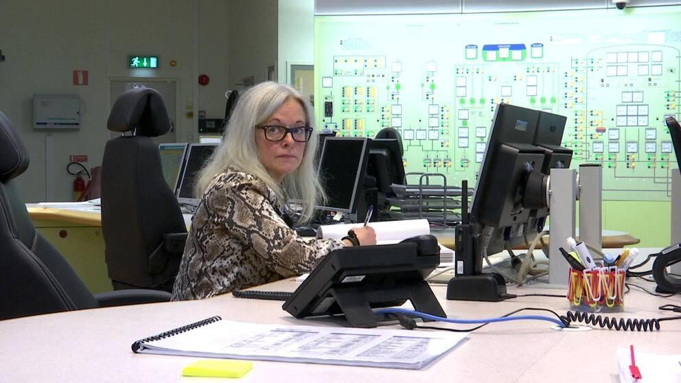Christina Markusson glömmer aldrig förmiddagen för fyra år sedan när beskedet om nedläggning kom.