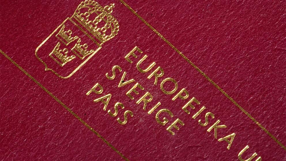Vilka länder kräver visum för svenskar