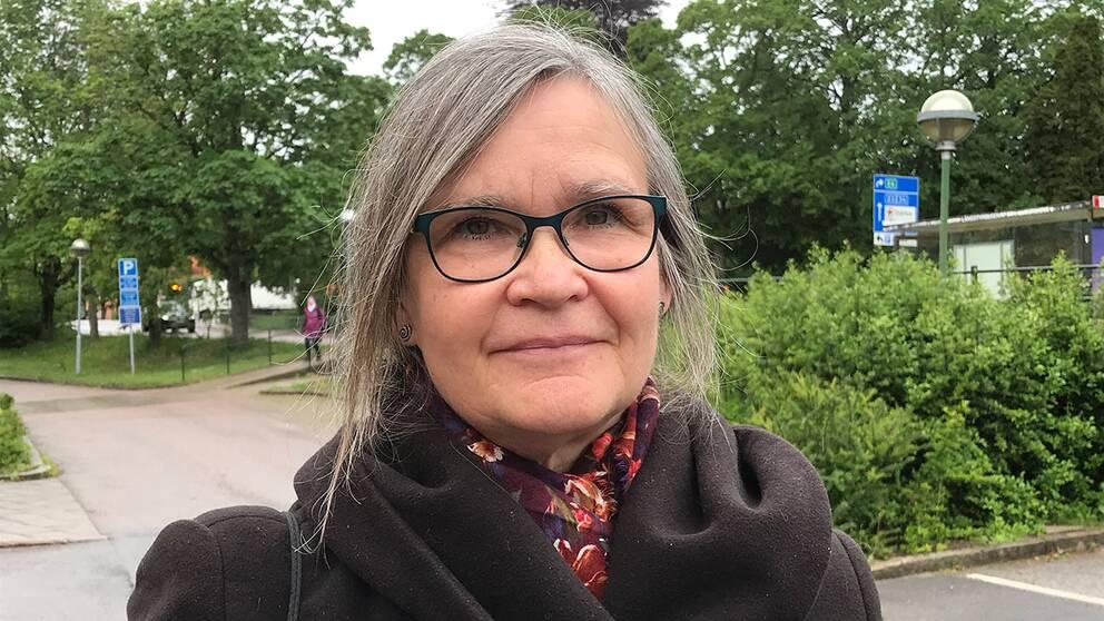 Annika Lillemets