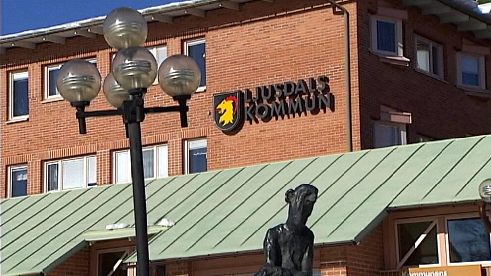 Landskrona landets brakigaste kommun