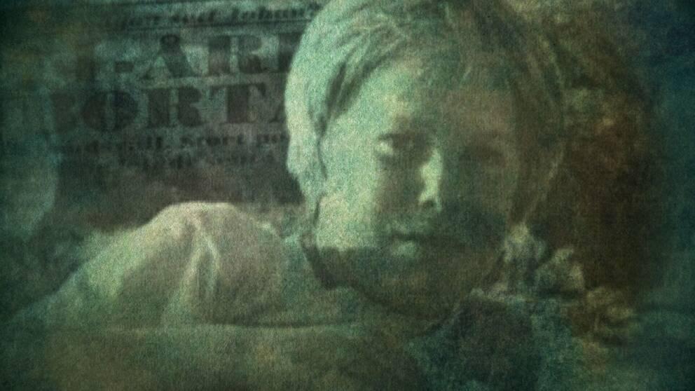 11-årige Johan Asplund från Sundsvall försvann i Sundsvall 1980.