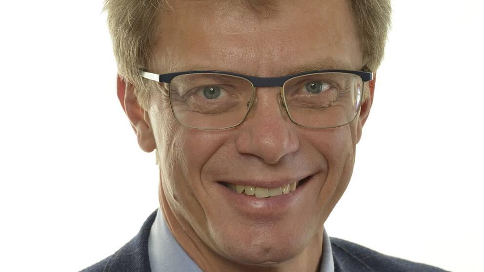 riksdagsledamot från Halland