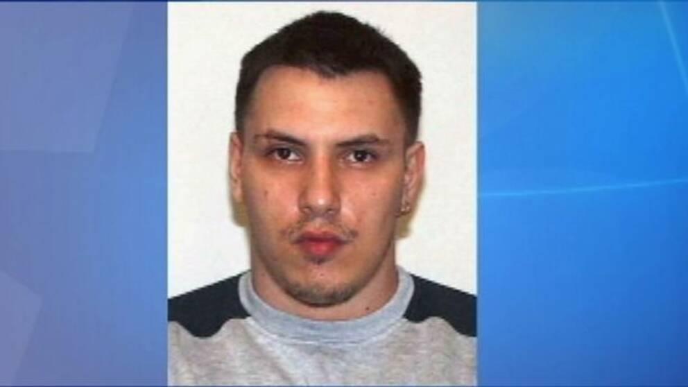 Tre gånger på två år lyckades Daniel Maiorana fly från Sveriges mest hårdbevakade anstalter.