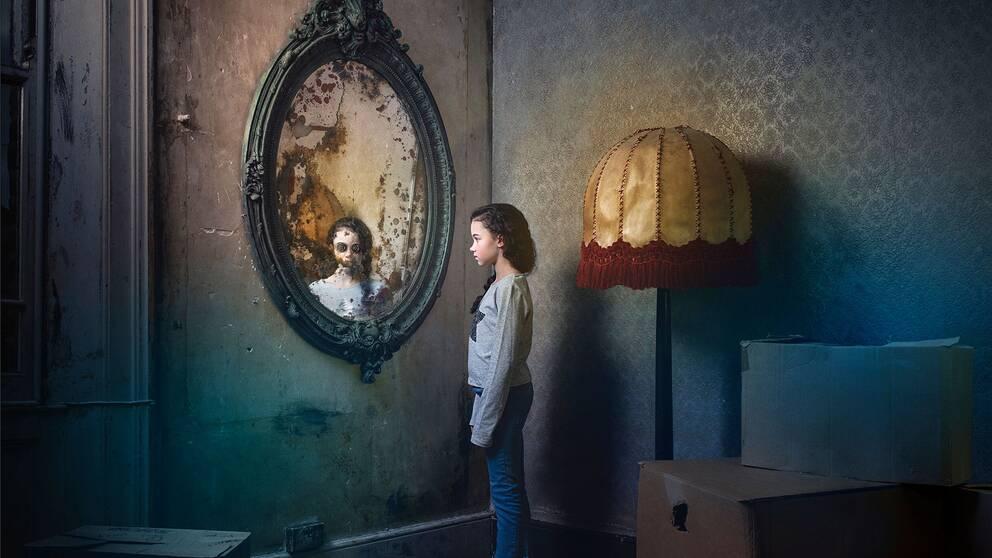 Fantasy-dramat Coraline sätts upp på Folkoperan