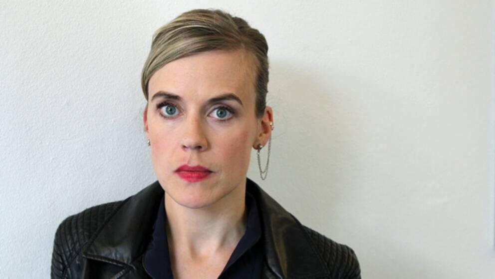 """Det är nu fyra år sedan Annika Norlin senast släppe en skiva. """"Jag har inte gjort något tillräckligt bra förrän nu"""", förklarar hon."""