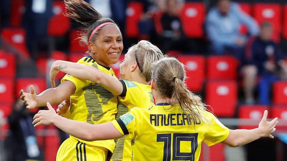 4c9e41c9 Guide: Så spelas fotbolls-VM i Frankrike | SVT Sport
