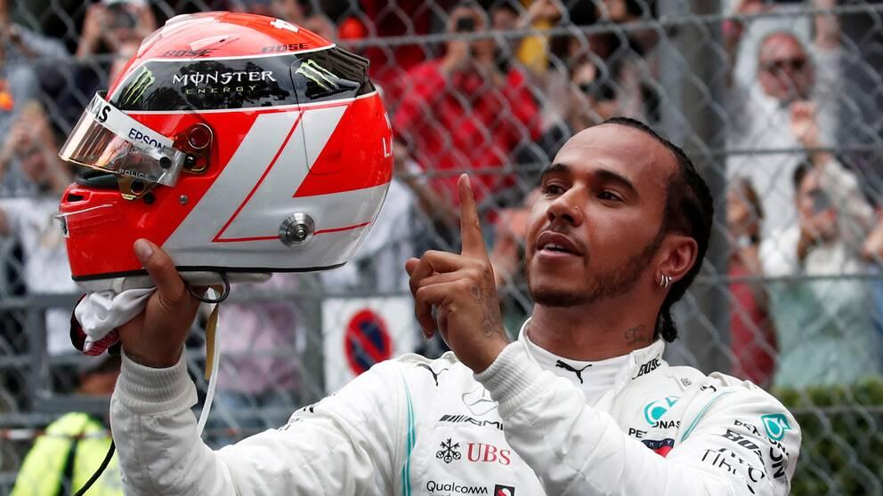 Lewis Hamilton, arkivbild