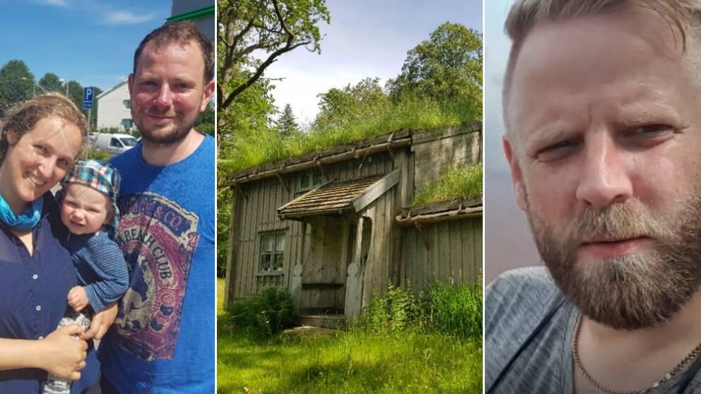 I dag har Mattias besökt några olika ställen i Hylte – missade han någon plats tycker du?