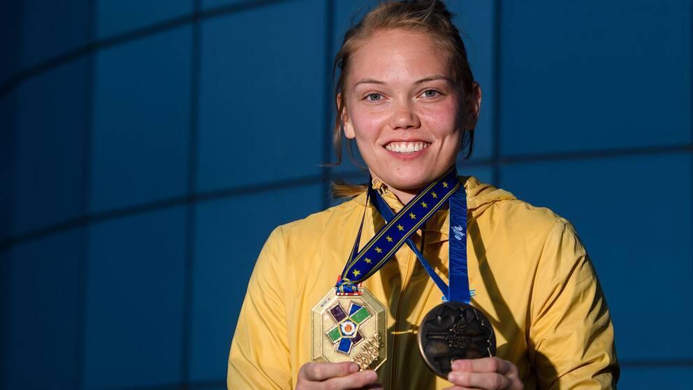 Anna Bernholm