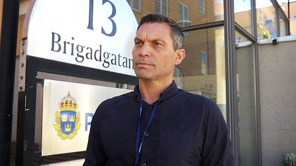 daniel axelsson chef grova brott Linköping