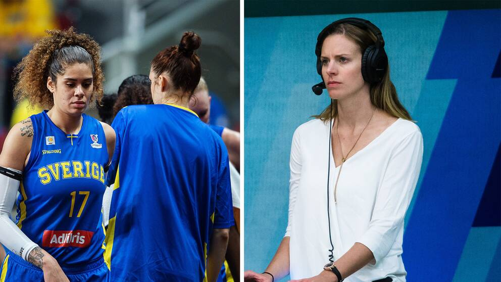 Elisabeth Egnell tycker att Sverige klappar ihop mot Tjeckien.
